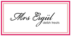 Mrs Ergül Delish Treats